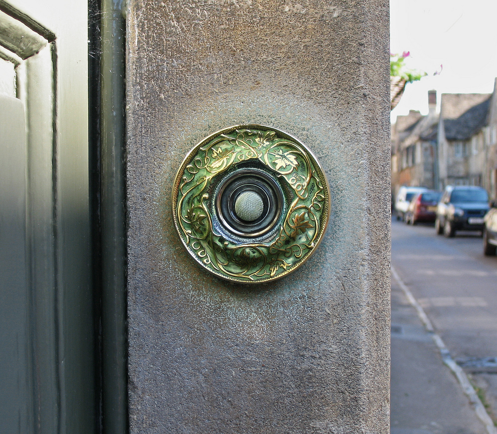 picture of doorbell