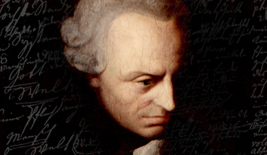 Image of Immanuel Kant