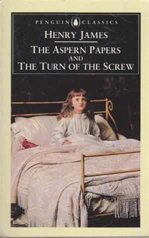 henry james turn of the screw essays Turn of the screw continue for 1 more page » • join now to read essay turn of the screw and other term papers or henry james the turn of the screw.